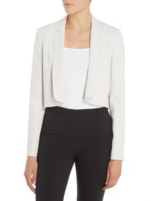 Hugo Boss Longsleeve jacket with open front