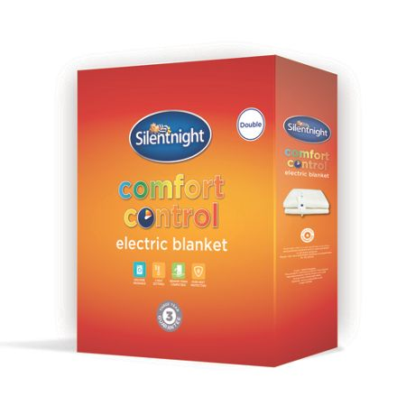 Silent Night Silentnight electric blanket