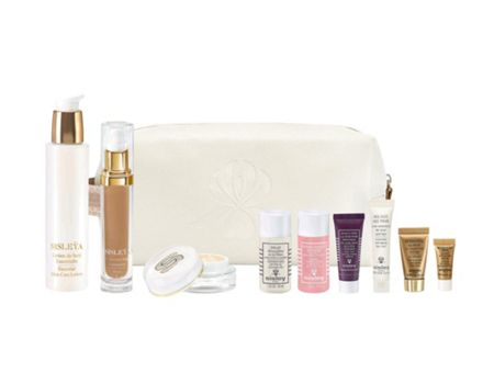 Sisley Global Anti-Aging Programme Prestige Set
