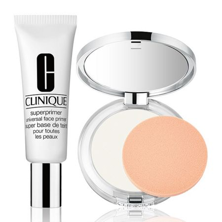 Clinique 1,2,3 Flawless Kit