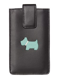 Heritage dog iphone case