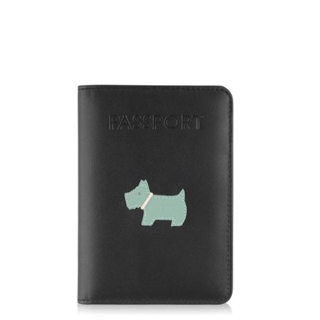 Radley Heritage dog passport cover