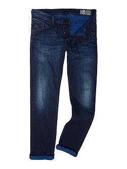 Belther stretch tapered jeans