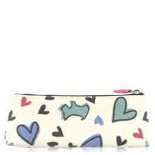 Radley Love me love my dog pencil case