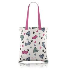 Radley Love me love my dog medium tote bag