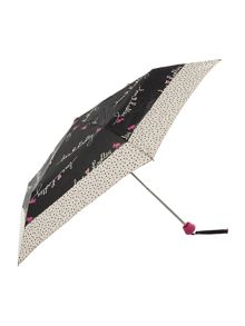 Radley Love Radley telescopic umbrella