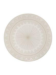 Linea Tribe side Plate