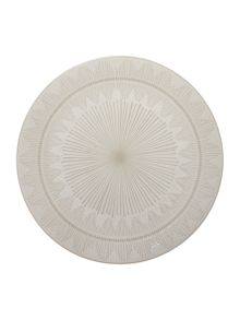 Linea Tribe Serve Platter