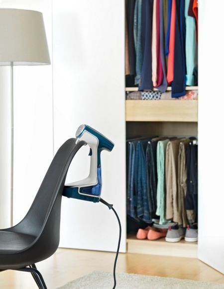 Tefal Access Steam DR8085G1 Garment Steamer