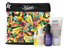 Kiehls Yours With Love Skincare Gift Set