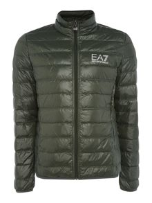 EA7 Train Core-ID Down Jacket