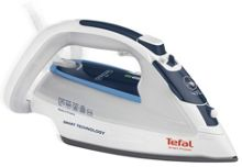 Tefal Smart Protect Iron FV4970, White