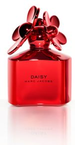 Marc Jacobs Daisy Shine Edition Red Eau de Toilette 100ml