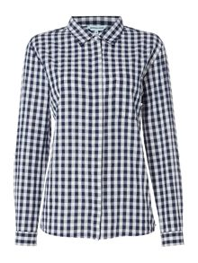 Dickins & Jones Gingham Shirt