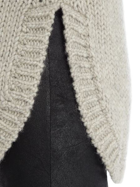 Minimum Annemette Knit