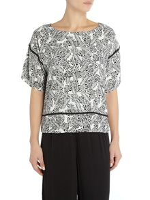 Minimum Briddie blouse