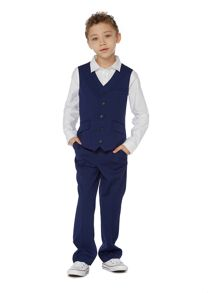 Howick Junior Boys Formal Trouser