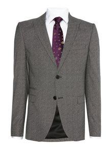 Selected Homme Twist Suit Blazer