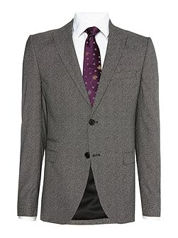 Twist Suit Blazer
