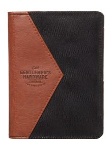 Gentlemen's Hardware Travel Wallet