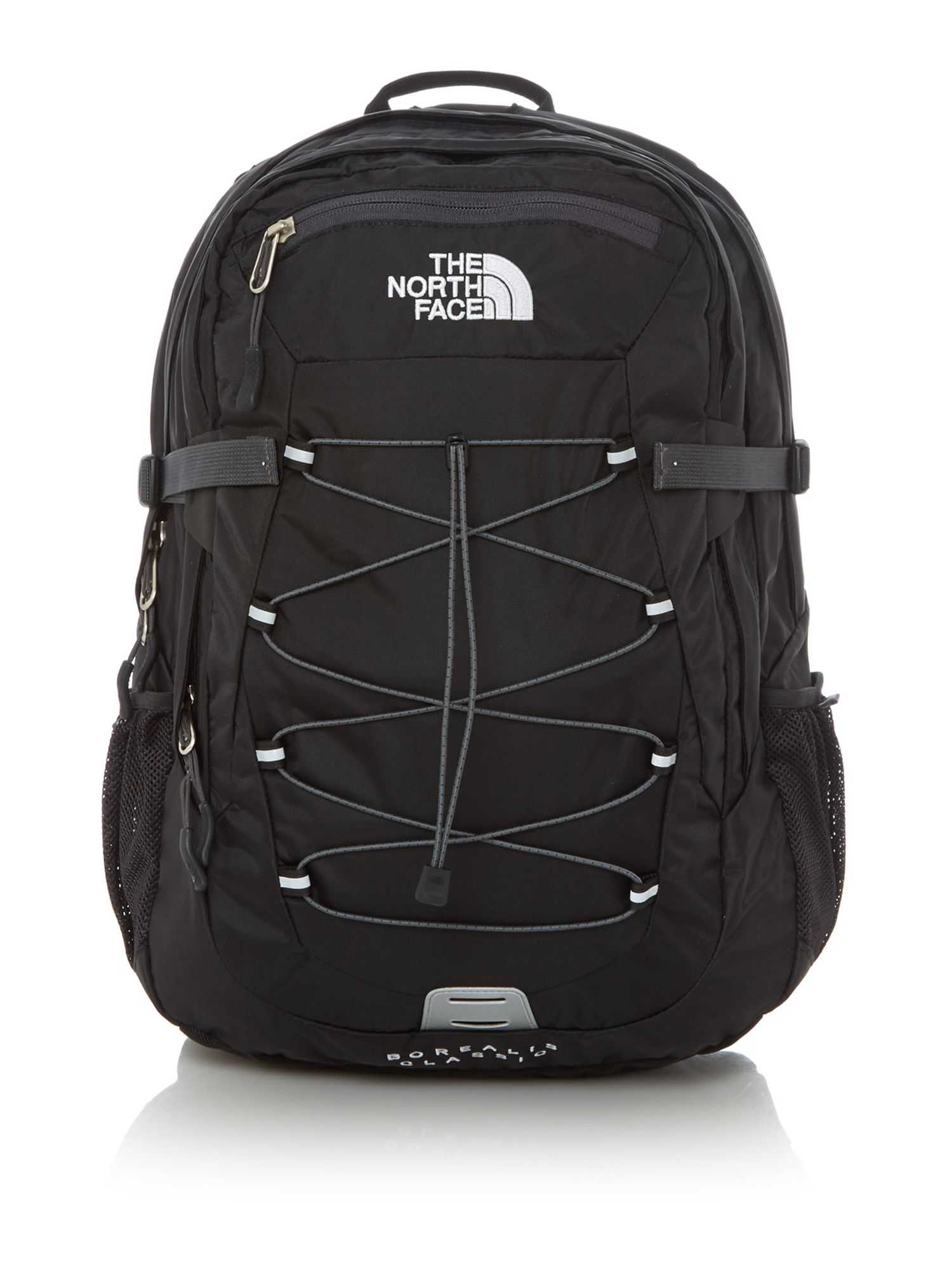 The North Face Borealis Baackpack, Black