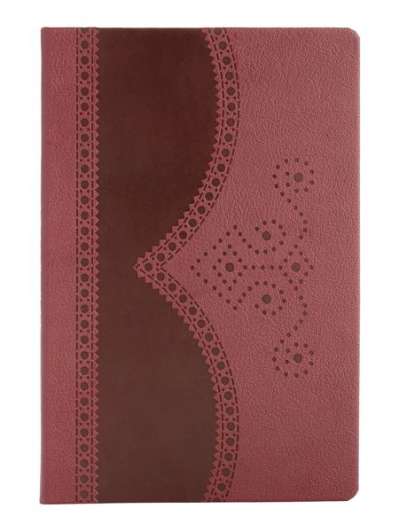Ted Baker A5 Lined Notebook