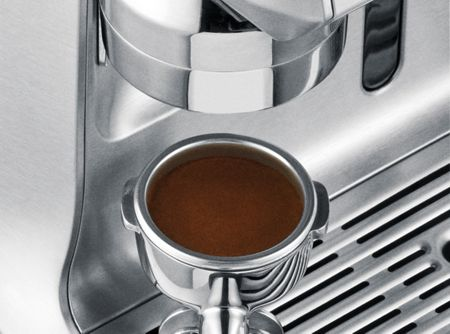 Sage by Heston Blumenthal The Oracle Coffee Machine
