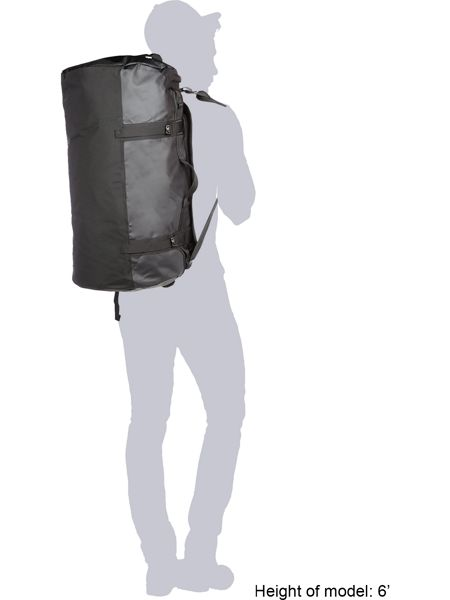 The North Face Base Camp Large Duffle Bag