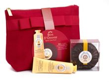 Roger & Gallet Bois d?Orange Handcare Duo