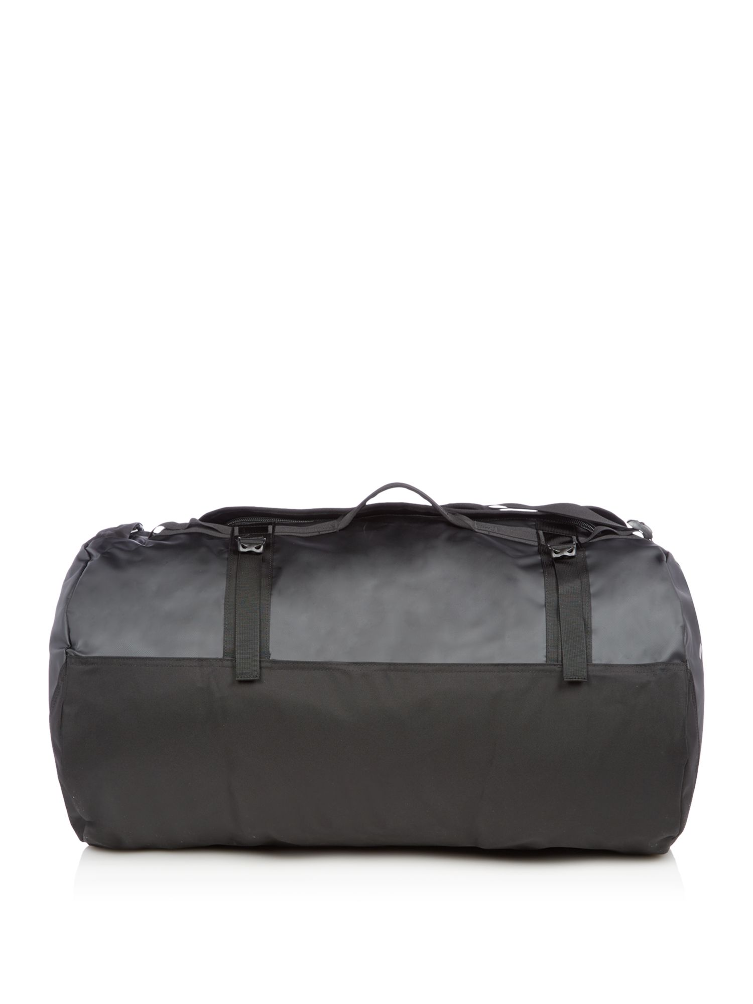 The North Face Base Camp Small Duffle Bag, Black