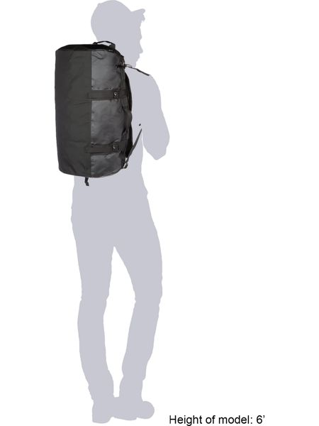 The North Face Base Camp Small Duffle Bag