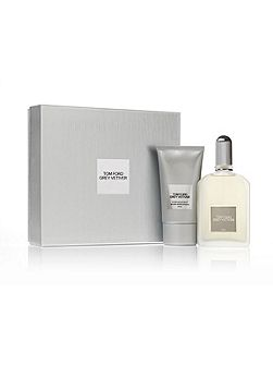 Grey Vetiver Eau De Parfum Collection