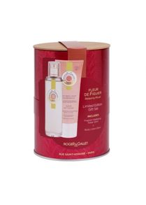 Roger & Gallet Fleur de Figuier 30ml Fragrance Tin
