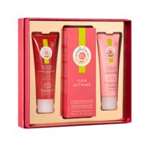 Roger & Gallet Fleur de Figuier Deluxe 100ml Fragrance Gift Set