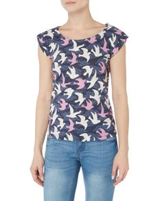 LILY & ME Jersey top