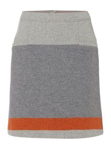 Hugo Boss Bastra A line short skirt