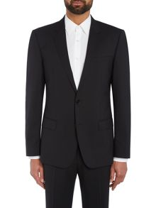 Hugo Huge Genius Slim Fit Suit Jacket