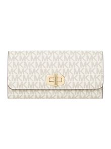 Michael Kors Sullivan flap over purse