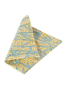 Linea Villa Vista Napkins Set of 4