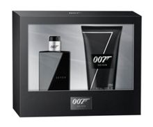 007 007 Signature 50ml Eau de Toilette Gift Set