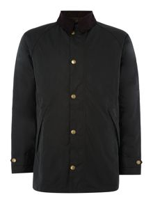 Barbour Wax transport jacket