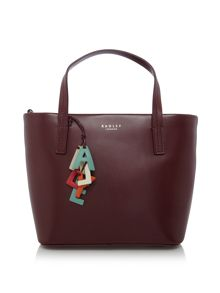 Radley De Beauvoir medium multiway tote bag