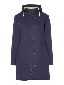 Lighthouse Reva 3/4 parka coat
