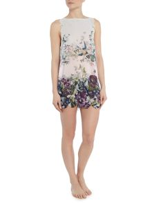 Ted Baker Entangled enchantment cover up