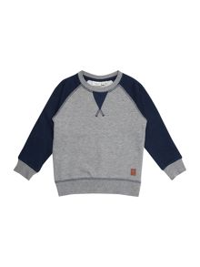 name it Boys Reglan Sweatshirt