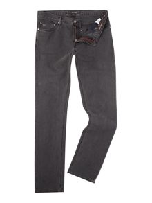 Michael Kors Varick slim fit jeans