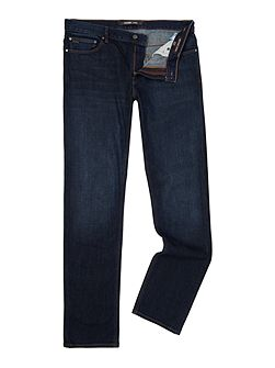 Hampton indigo slim fit jeans