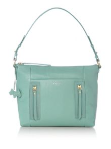 Radley Northcote road medium ziptop multi bag
