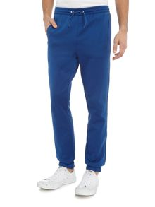 Hugo Boss Hadiko cuffed tracksuit bottoms