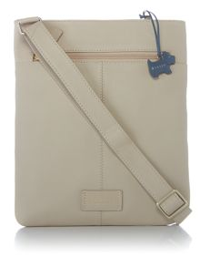 Radley Pocket bag medium ziptop crossbody bag